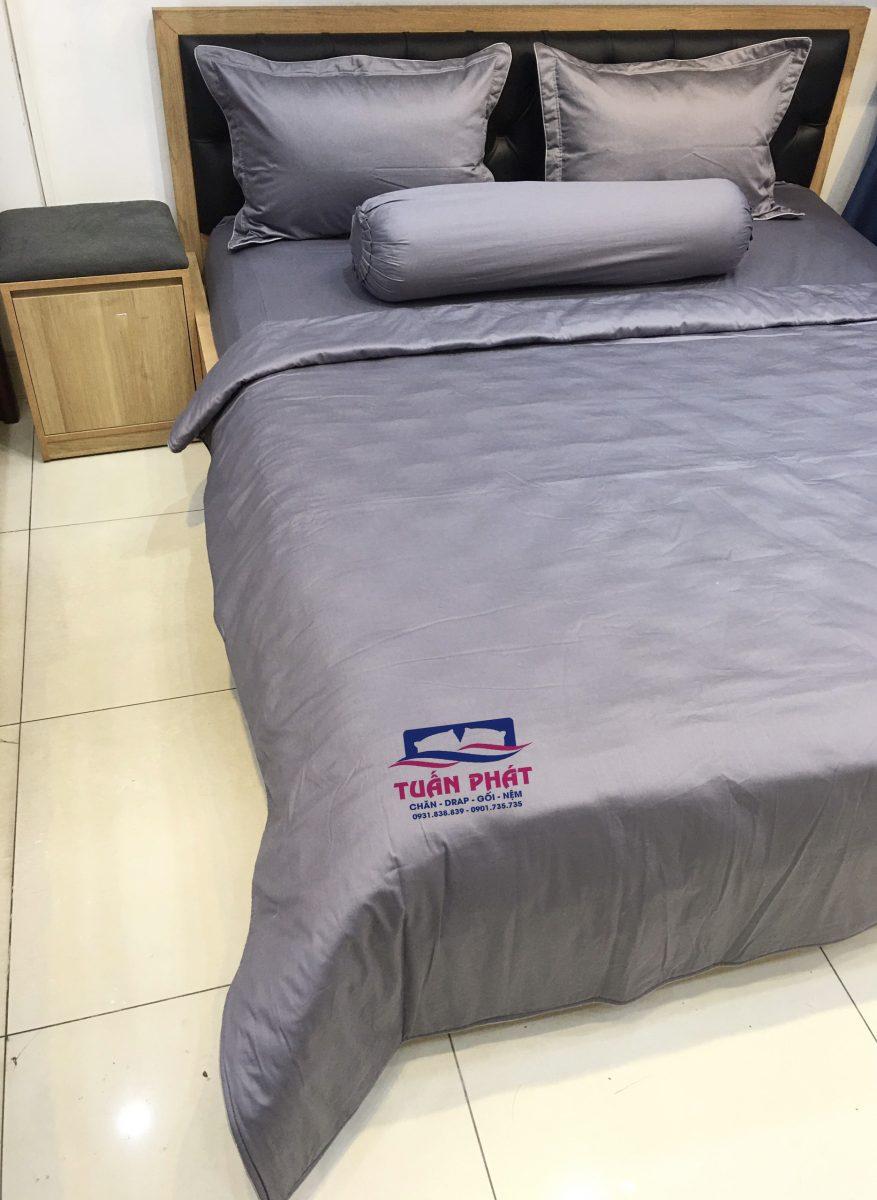 So sánh vải cotton polyester và cotton Hàn Quốc